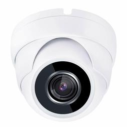 HDView 2.4MP 4-in-1 HD  1080P Outdoor Wide Angle 2.8mm Lens