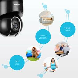 ANNKE 2x 720P Wireless IP Camera Wifi Home Security System 2
