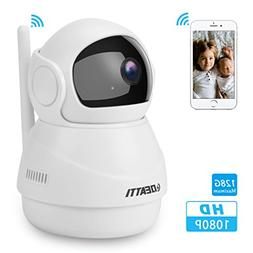 360 wireless security camera 1080p for home