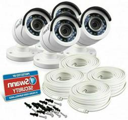 Swann 4 PACK PRO-T852 1080P Multi-Purpose Day Night Vision S