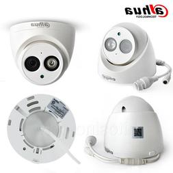 Dahua 4MP IPC-HDW4433C-A Built-in MIC PoE IP Camera 3.6mm Fo
