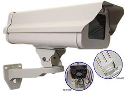 Evertech Security Surveillance Outdoor Camera Housing with B