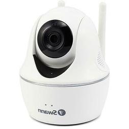 Swann - Pan and Tilt Indoor Wi-Fi Network Surveillance Camer