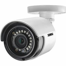 Lorex Add-On 4MP DVR Bullet Security Camera with Color Night