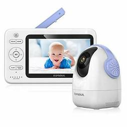 Baby Monitor with Digital Camera, JUMPER Wireless IP Securit