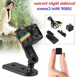 COP CAM Security Camera HD 1080P Motion Detection Night Visi