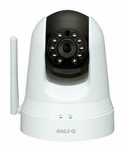 D-Link CCTV DCS-5020L Wireless IP Camera with Build In WiFi