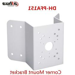 Dahua DH-PFA151 Corner Mount Bracket For Security CCTV IP Sp