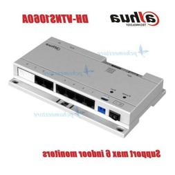 Dahua DH-VTNS1060A Network Power Supply for IP System Indoor
