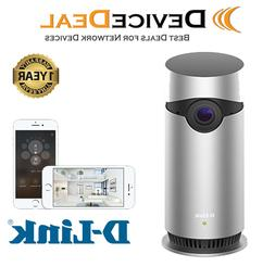 D-Link DSH-C310 Omna 180-degree wide angle view Cam HD Indoo