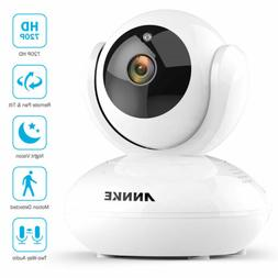 ANNKE 3in1 720P HD Wireless Wifi IP Network IR Home Surveill
