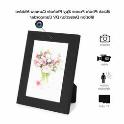 Home Photo Frame Camera 1080P Hidden Camcorder Motion Detect