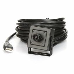 Infrared USB Mini Surveillance Security Camera Auto for ATM