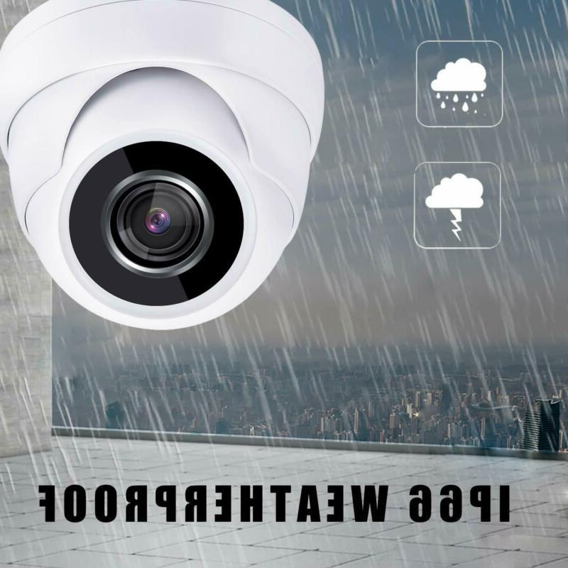 HDView 1080P 2.8mm Bl