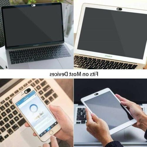 6x Camera Privacy Sticker For Laptop