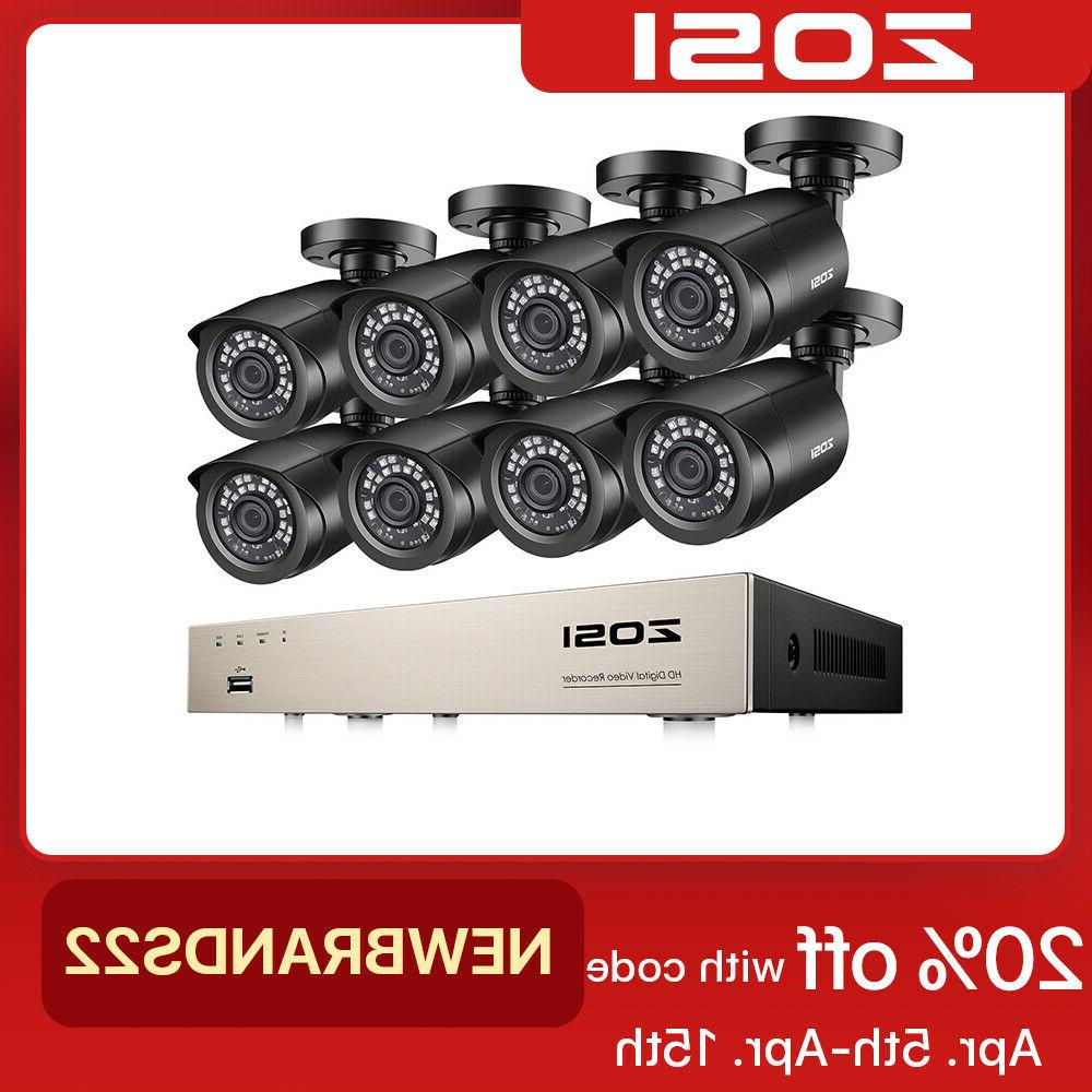 8ch cctv dvr 1500tvl night