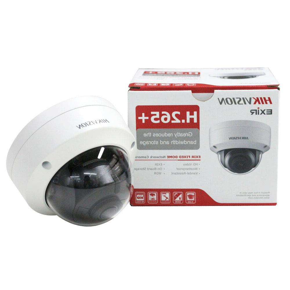 HIKVISION Dome 3-Axis Security 67 30 Camera
