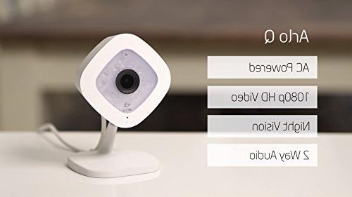 Arlo – 1080p HD Security | only, Audio Cloud Storage Included Works