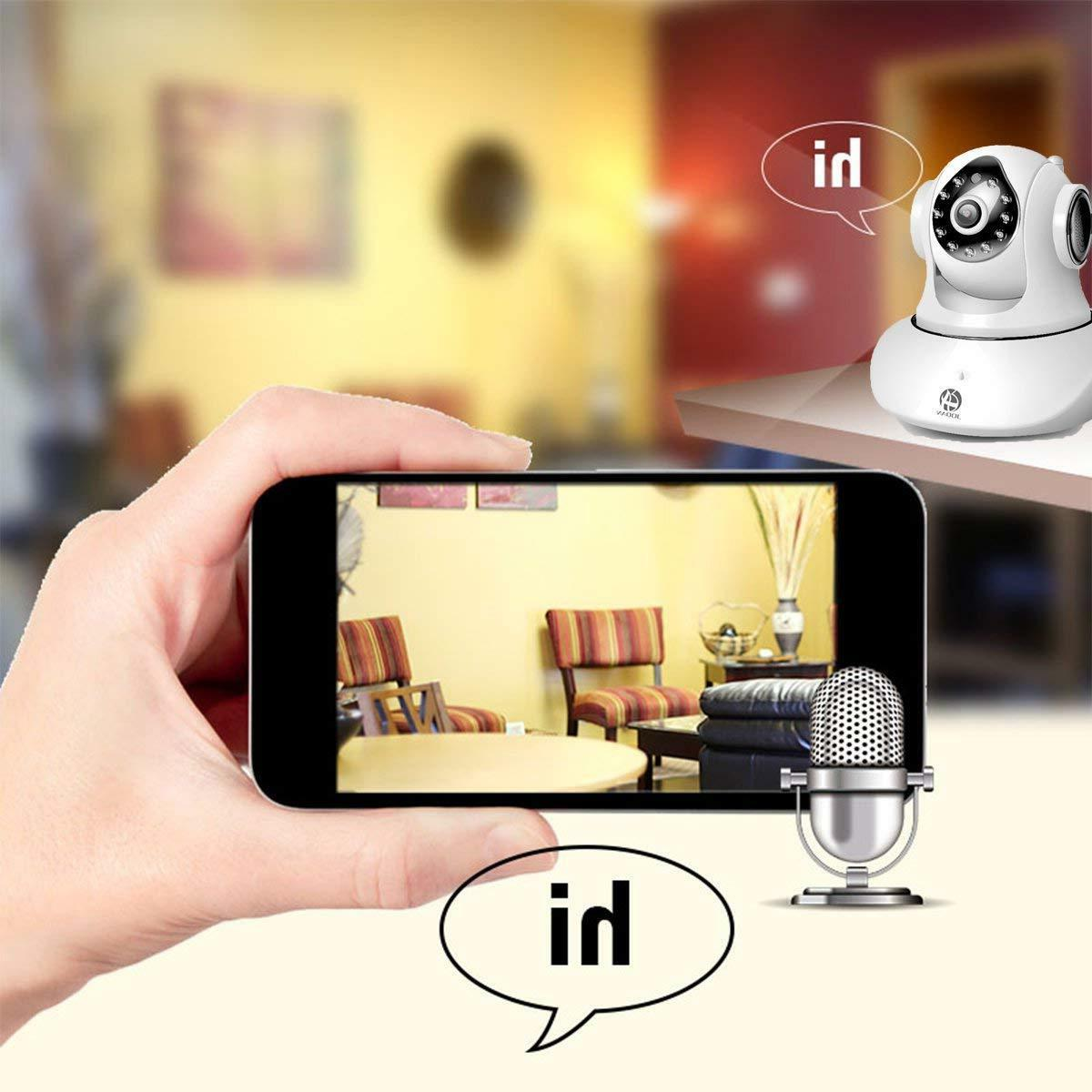 Home IP JOOAN HD System Remote Monitoring