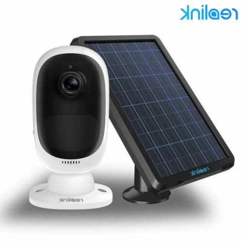 Reolink Battery Camera 2 with