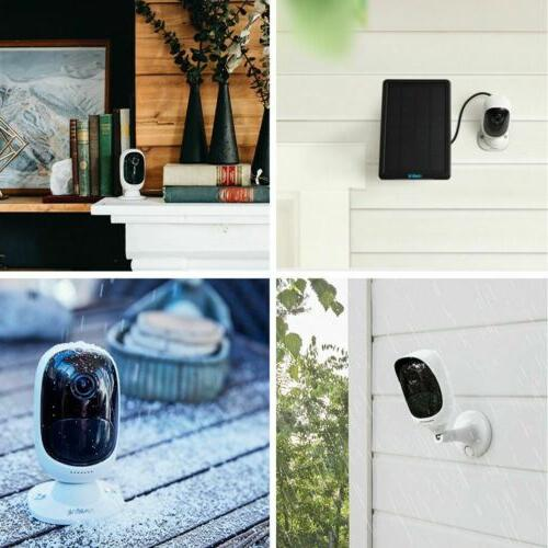 Reolink Wire-free Battery Camera Outdoor Argus 2 Power