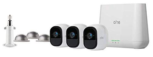 arlo rechargeable wire security 3