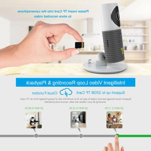 Clever Security Monitor Smart phones