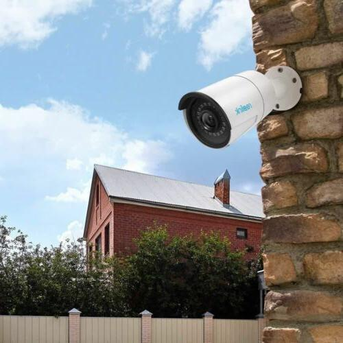 5MP Security Camera Audio Outdoor Reolink RLC-410
