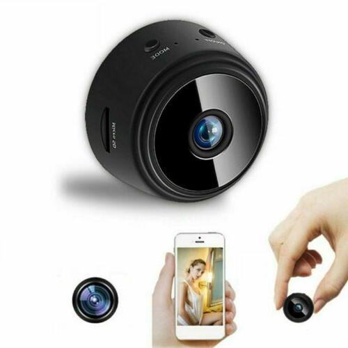 Small Home Security Surveillance