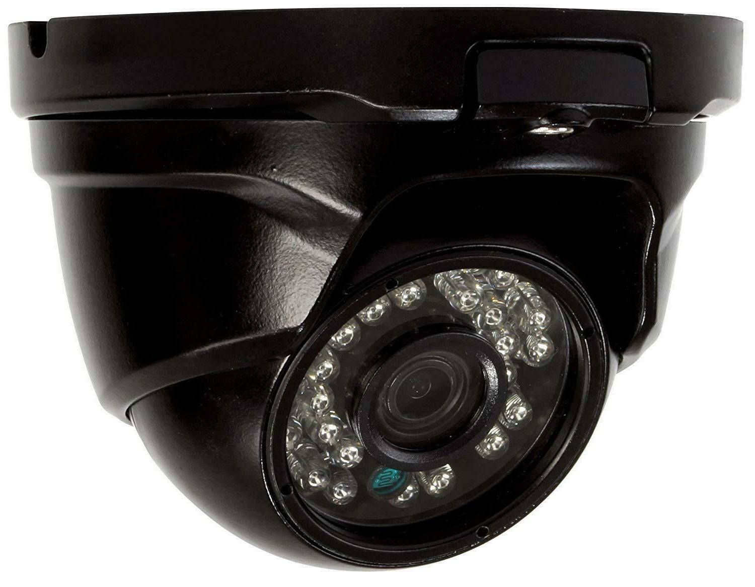 New Q-See 1080p Security Cameras