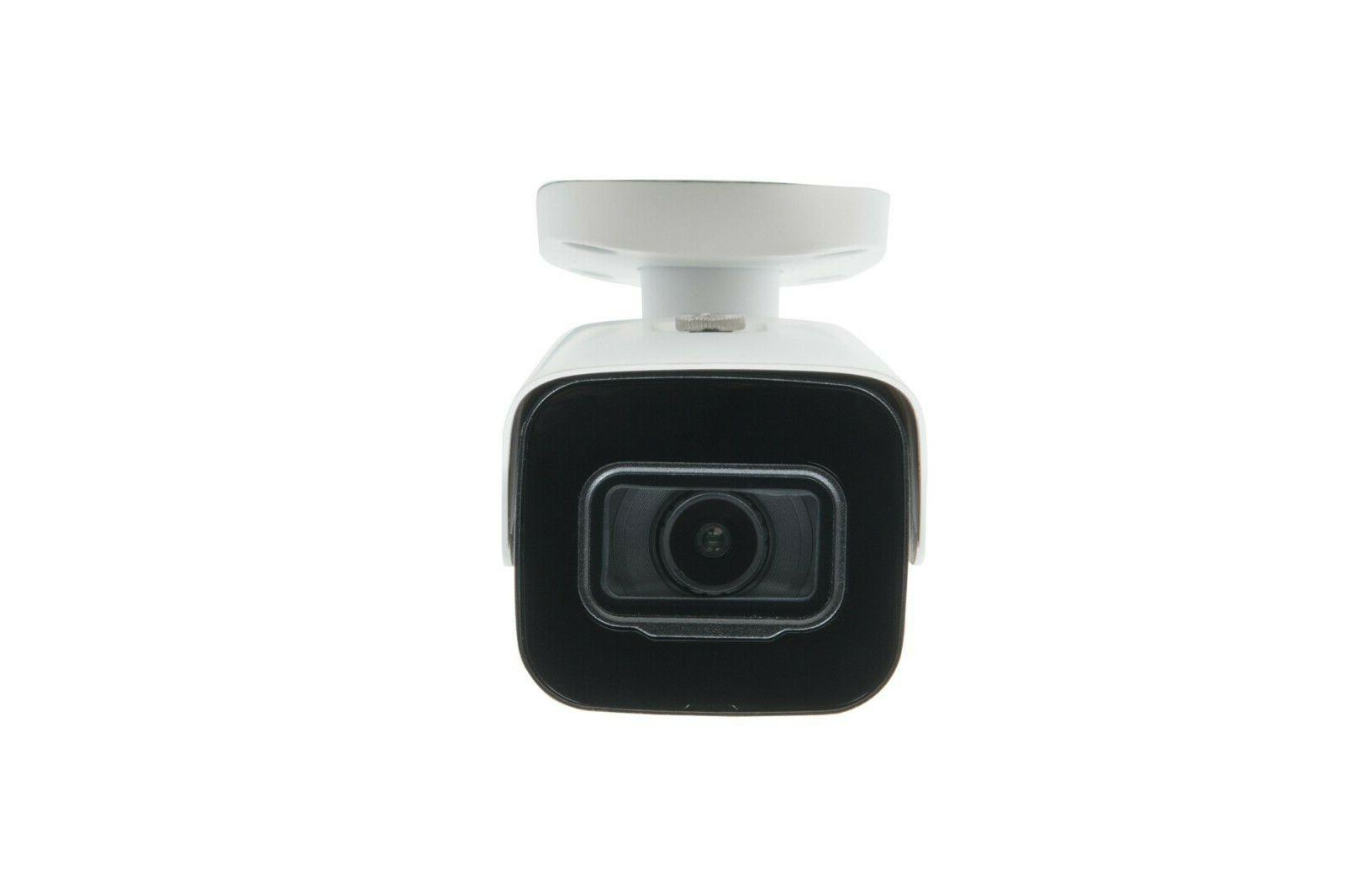 New Q-see IP 4x Color Camera