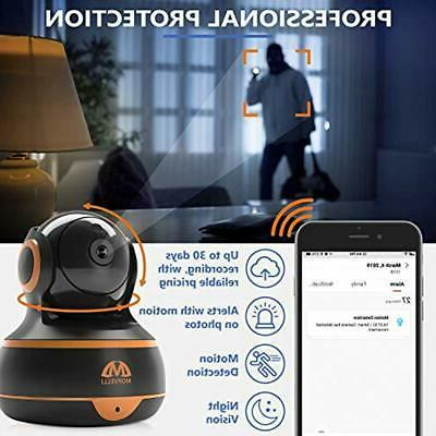 New Video 2019 Home Security Camera -