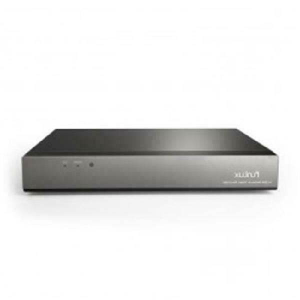 Zmodo Ns-S81A-S 720P Hd 8 Channel Nvr System