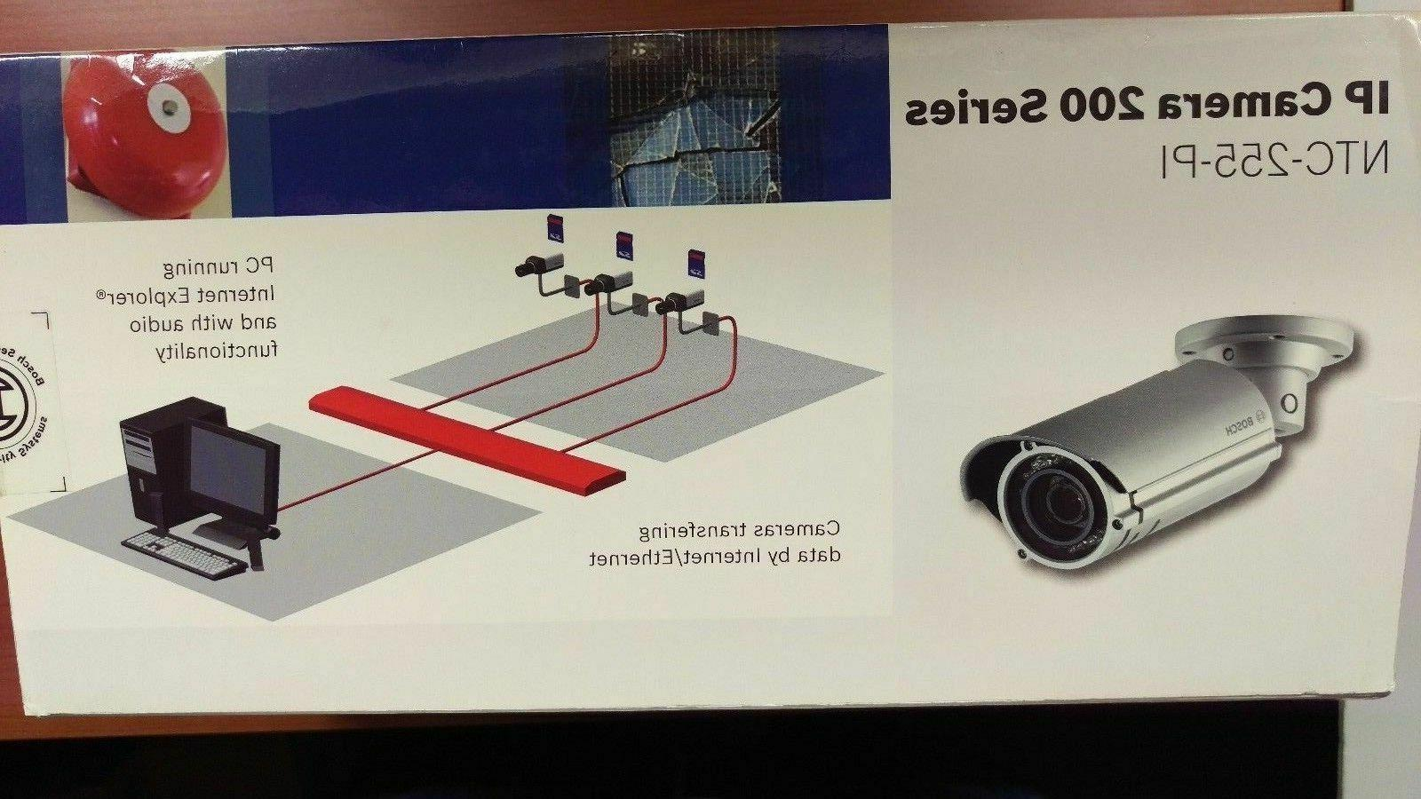 Bosch Security Network IP Camera Mount NEW