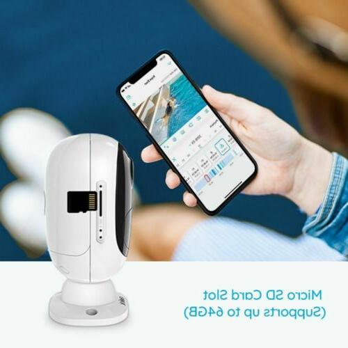 Reolink 1080P Wire-free Security Battery Camera 2