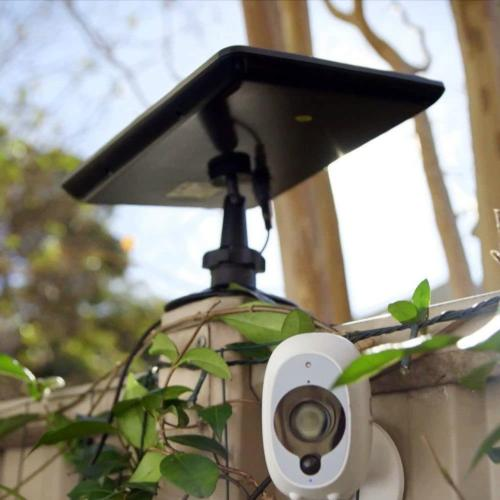 Swann for Security Camera