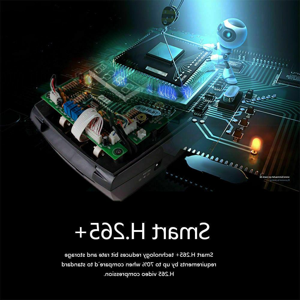 Security Camera Outdoor 6MP HDW4631C-A IPC-HDW4631C-A