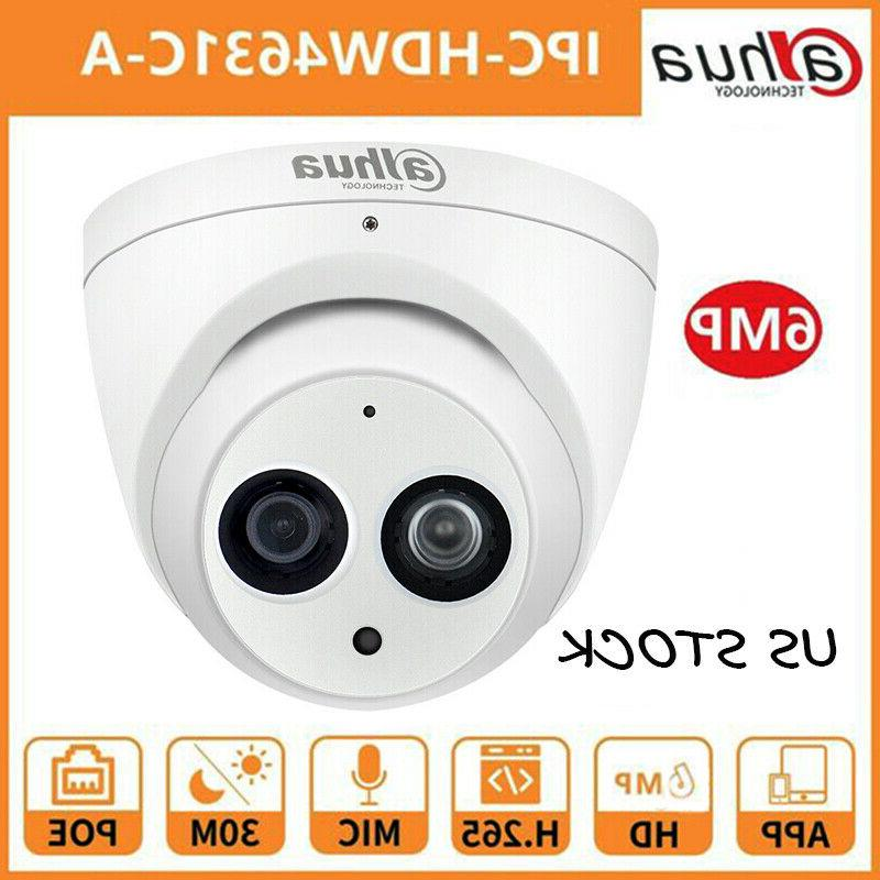 security camera outdoor 6mp hdw4631c a ipc
