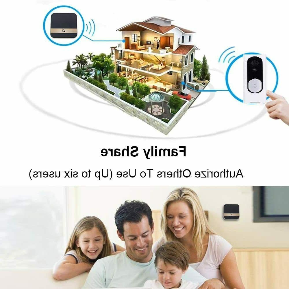 Wireless Smart Phone