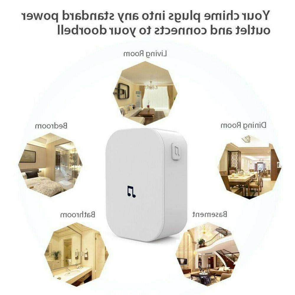 Wireless Video Smart Door Intercom Security
