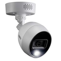 Lorex 4K Ultra HD Active Deterrence Security Camera C883DA