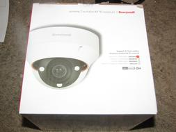 HONEYWELL Outdoor IP Minidome Cameras H4W2GR1 1080p WDR 2.7-