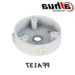 PFA137 Dahua Aluminum Water-Proof Junction Box for Security