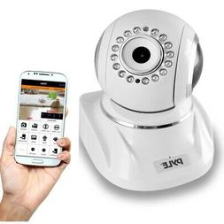 Pyle Pipcamhd82Wt Ip Cam/Wrls Security Cam Full Hd 1080P Whi