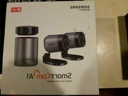 WISENET Samsung SmartCam A1 Home Security System full HD 108