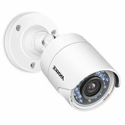 ANNKE Security Camera, HD Cam IP66 Waterproof Surveillance S