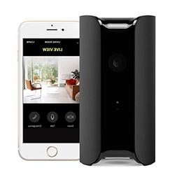 Canary View Indoor 1080p HD Security Camera with Wide-angle