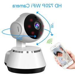 WIFI Wireless IP CCTV Camera Home Security Night Vision Lot