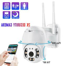 wireless security camera indoor home smart wifi