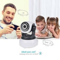 Digoo 960P Wireless WIFI IP Camera Smart Home Security Night